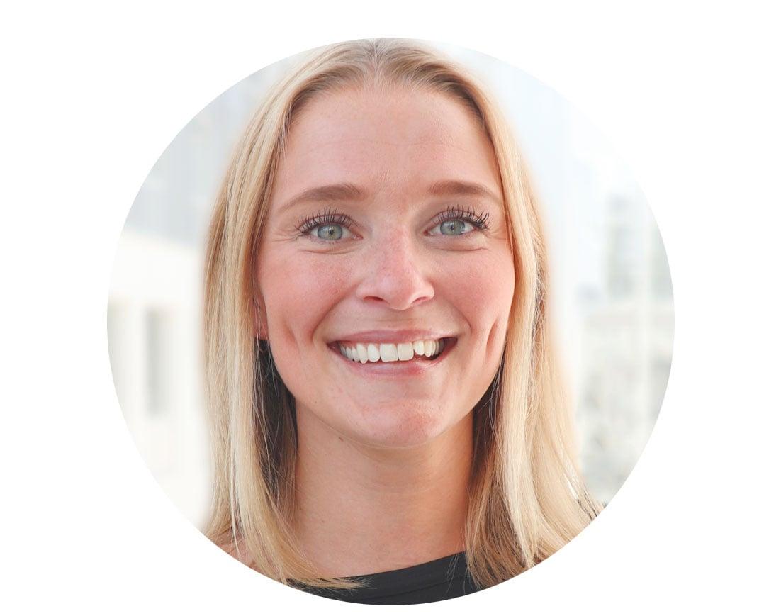 Kristina Rummelhoff