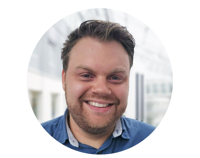 Lars Peter Østrem