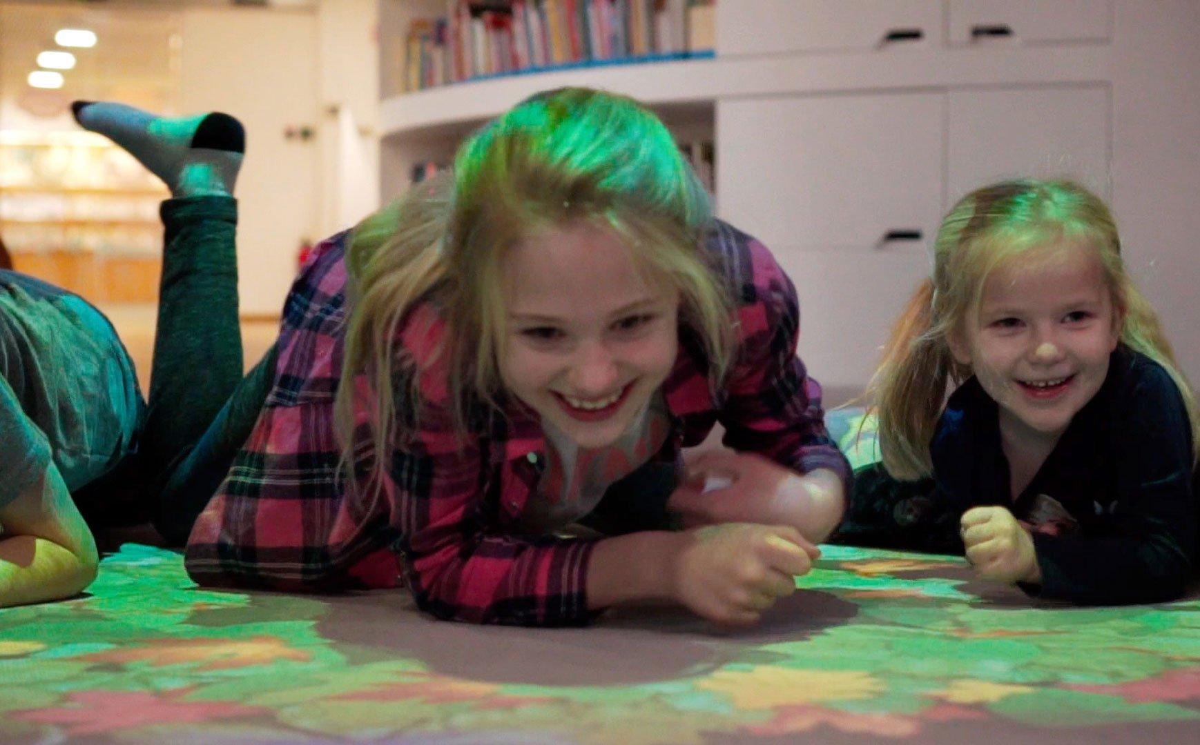 interaktiv-undervisning-spesialpedagogikk-aktivitetsgulv