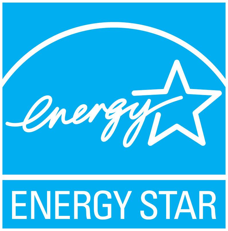 Energy-Star-Sertifisert