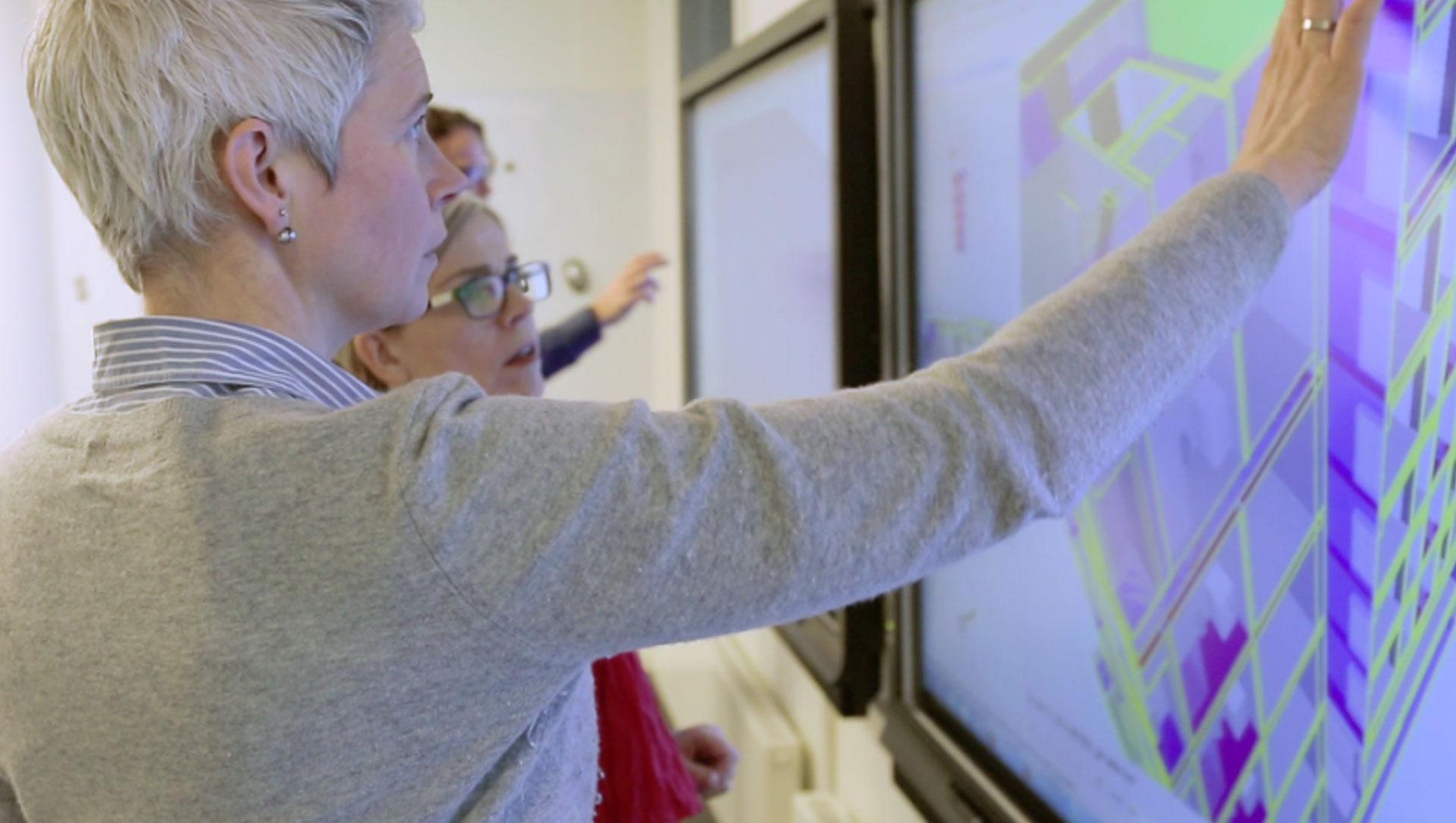 Kruse Smith: Fremtidens Big Room med SMART Board iQ