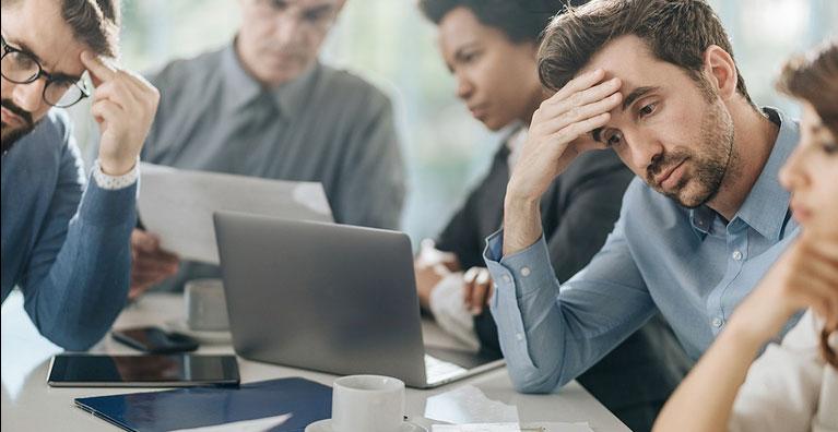 5 Irritasjonsmomenter Fra Moterommet