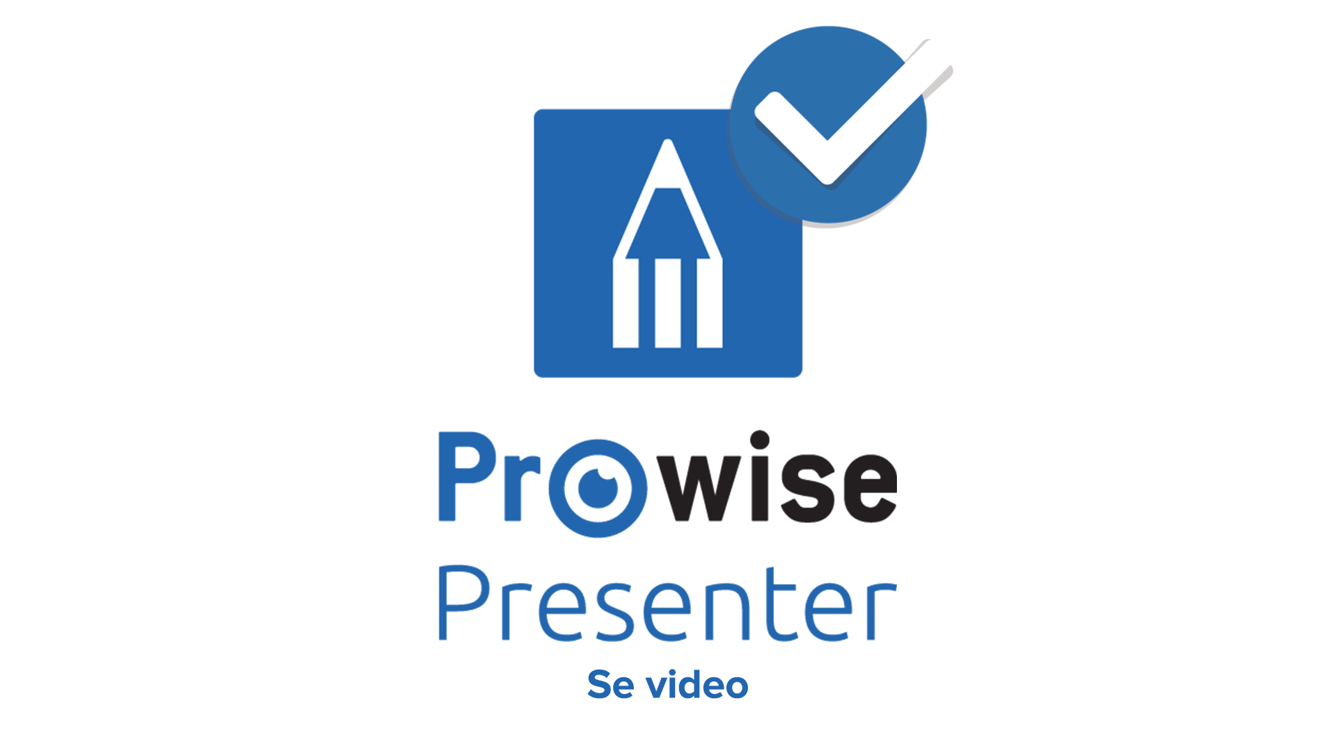 Prowise Presenter