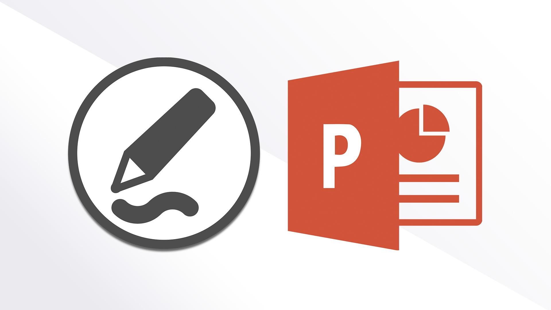 SMART ink  Office integrasjon
