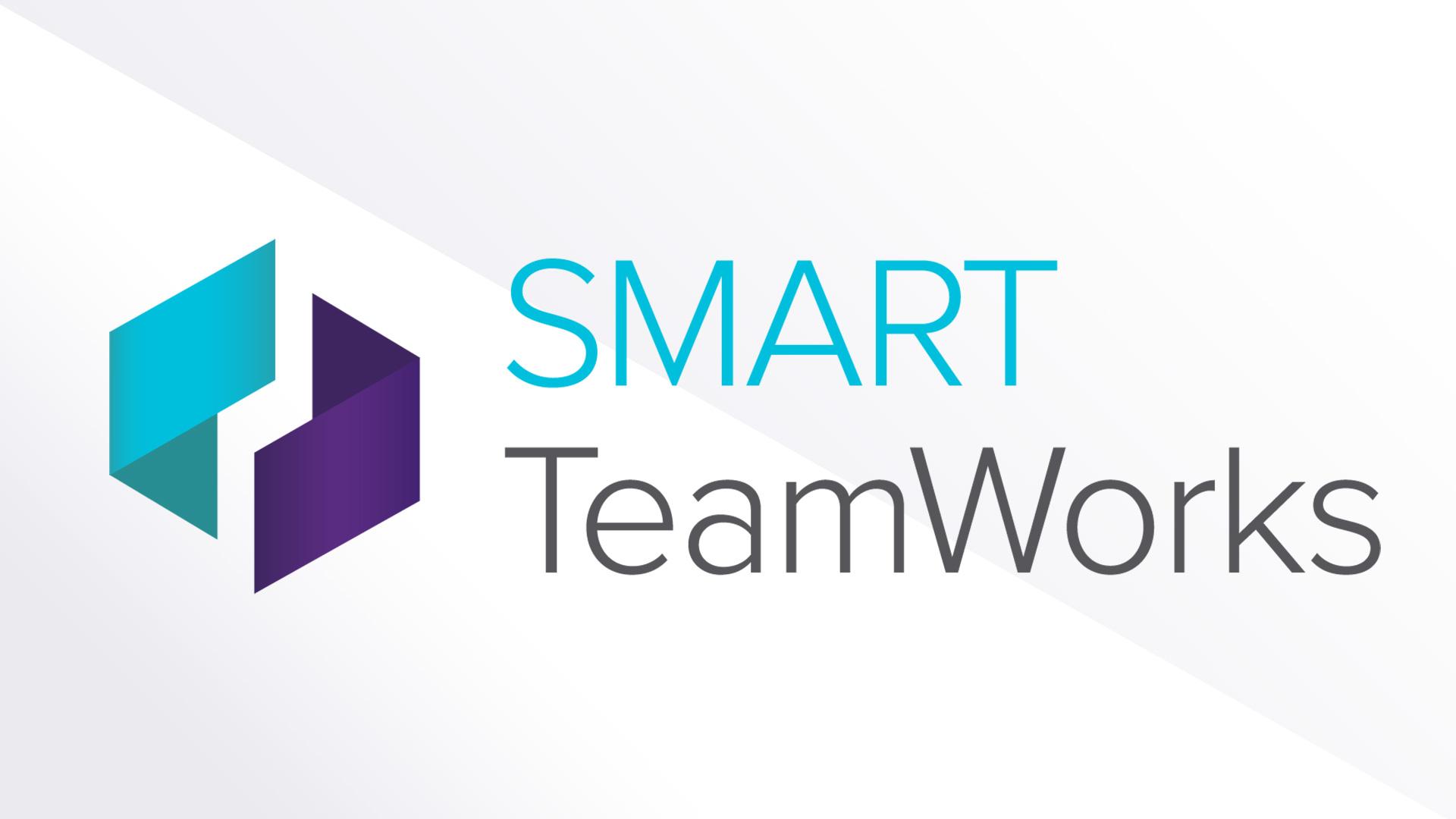 SMART TeamWorks
