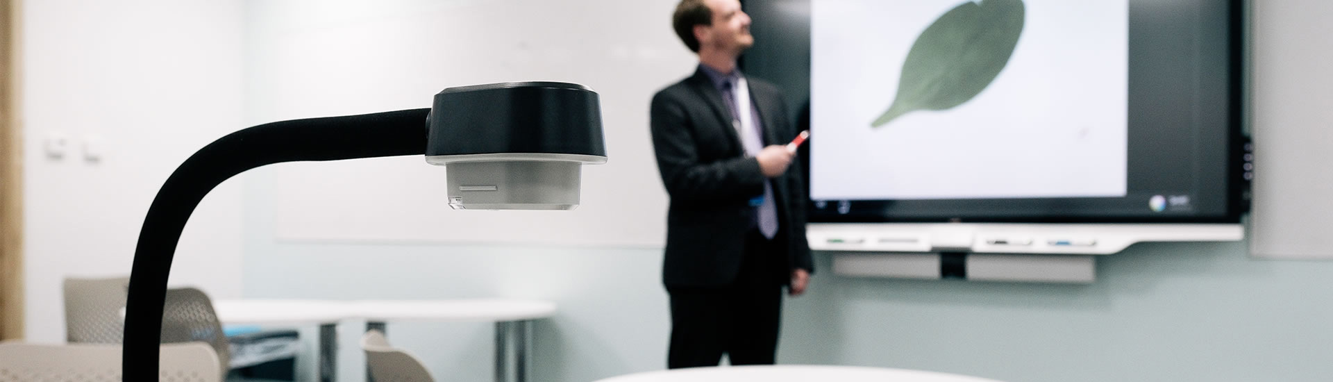 SMART Dokumentkamera Smarttechnologies