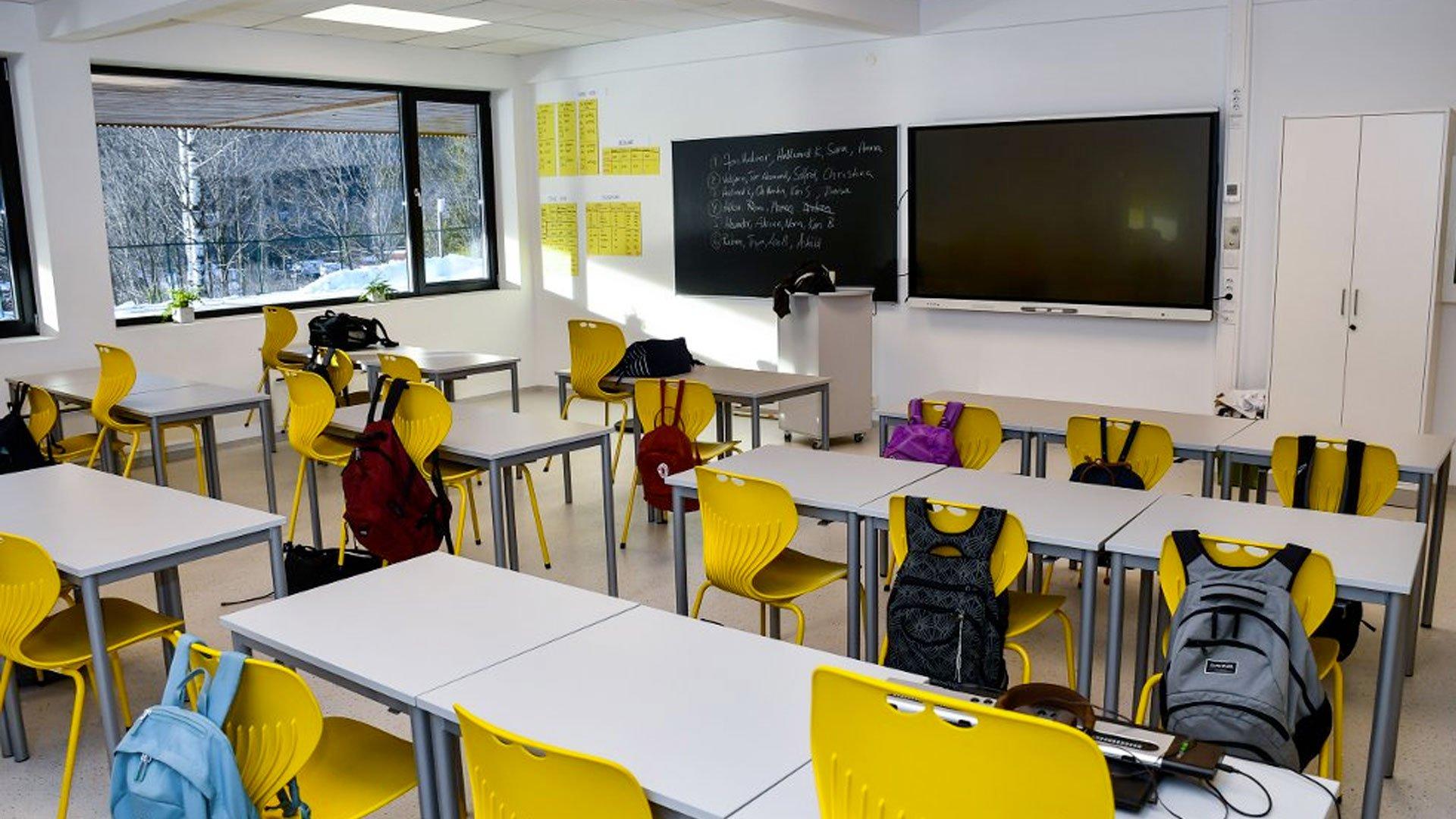Kviteseid-skole