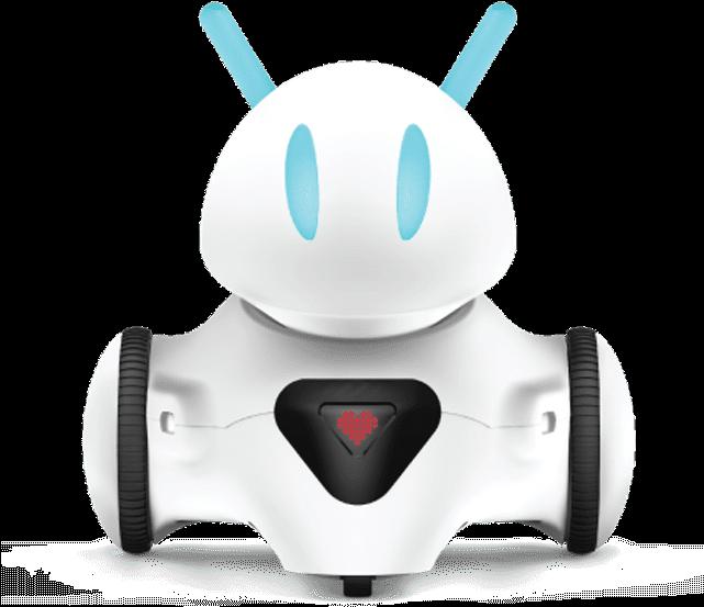 Photon-Robot