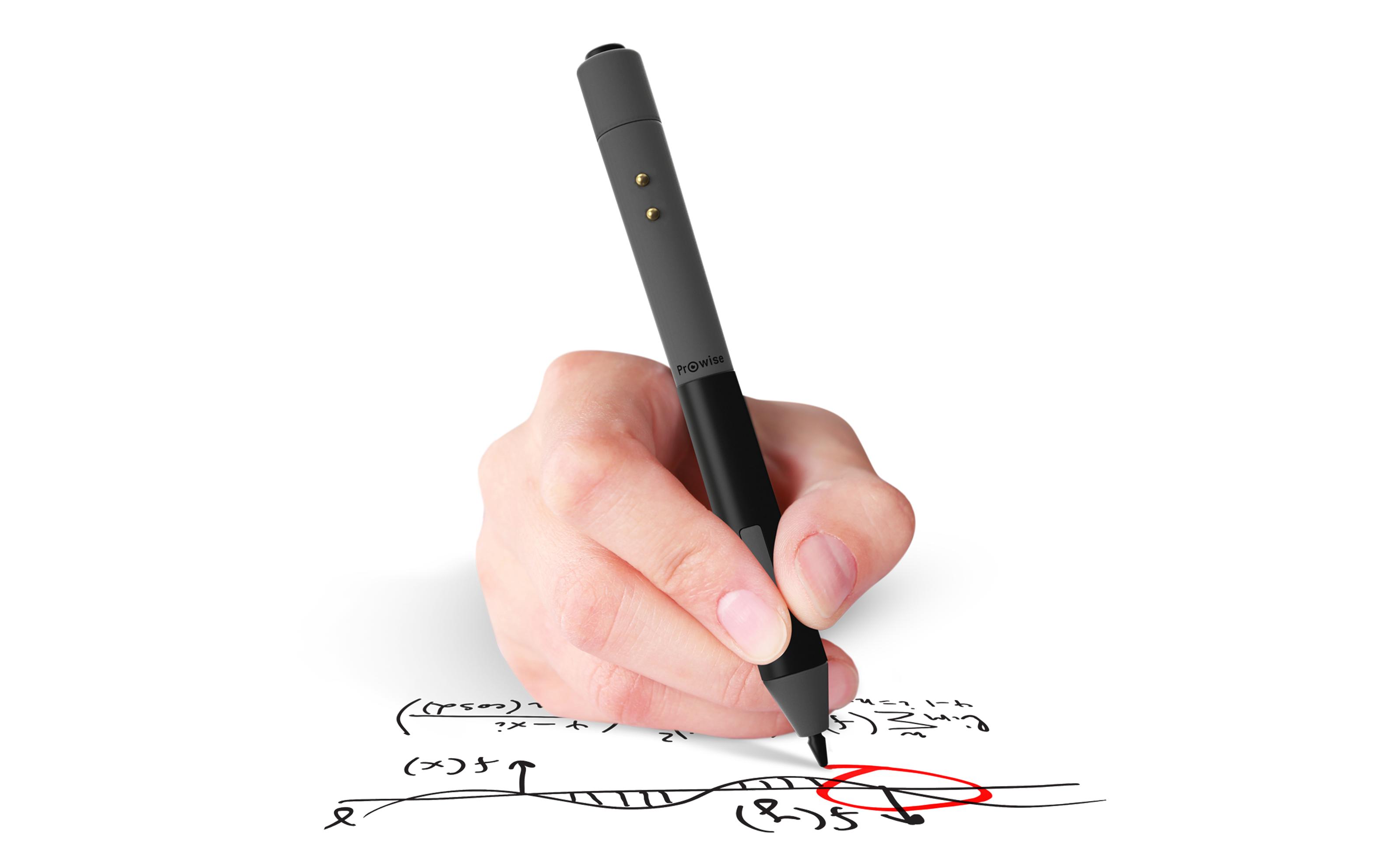 Skriv naturlig med ProWrite