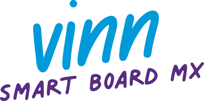 Vinn-smart-board-mx